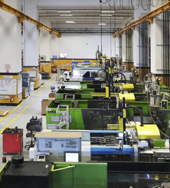 Téchnologie de Fabrication   R&D