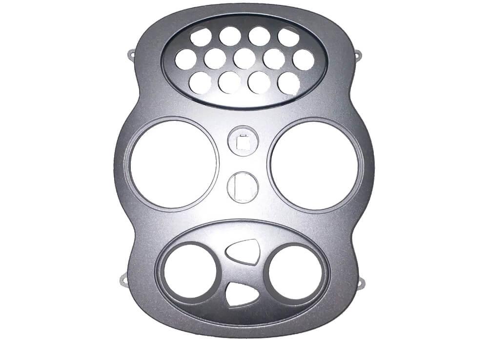 Inner Breather Cap